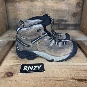 Keen Targhee II Waterproof Hiking Boot LLB226
